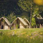 Studio ESSECI - Il nuovo Parco Archeo Natura di Fiavè 4