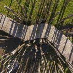 Studio ESSECI - Il nuovo Parco Archeo Natura di Fiavè 11