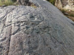 La memoria delle rocce. Percorsi di arte rupestre in Valtellina