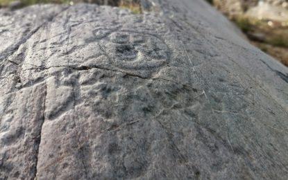 Studio ESSECI - La memoria delle rocce. Percorsi di arte rupestre in Valtellina
