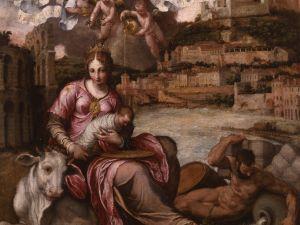 Una nuova importante acquisizione per il Museo di Castelvecchio