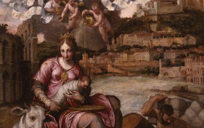 Studio ESSECI - Una nuova importante acquisizione per il Museo di Castelvecchio
