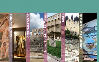 Studio ESSECI - Il grande settembre dei Musei Veronesi