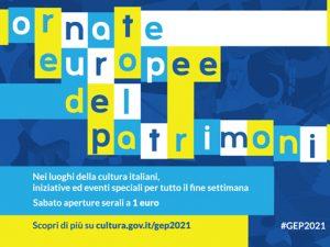 Giornate Europee del Patrimonio: le iniziative della Direzione regionale Musei Lombardia