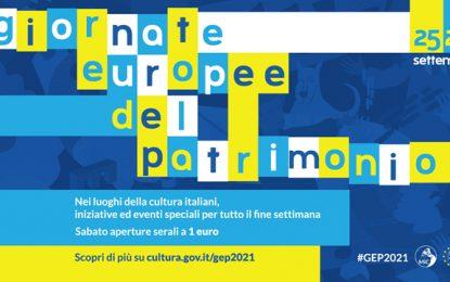 Studio ESSECI - Giornate Europee del Patrimonio: le iniziative della Direzione regionale Musei Lombardia
